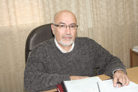 Library Manager: Dr. Omar Alghul